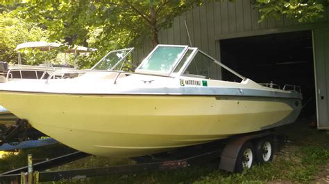 glastron boats good glastron v 212 1973 for sale for 1 000 boats from usa