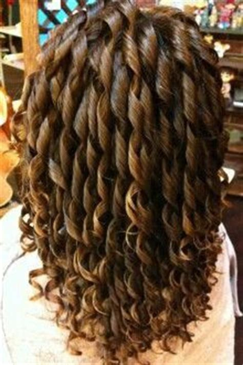 large curl spiral perms hair on pinterest spiral perms spiral noodles amazing ringlets pinterest spiral