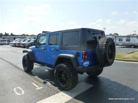 Rocky Road Jeep Lift 2016 Jeep Wrangler Unlimited Lifted Rocky Ridge 3 5 Quot Lift