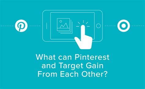 pinterest target chart of the week pinterest and target s new lens partnership