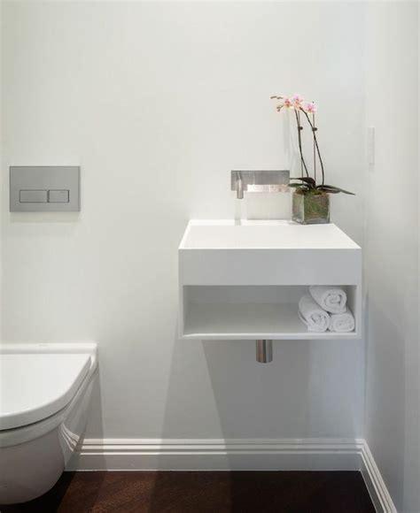 Small Bathroom Toilets by Wall Mount Sink Design Ideas