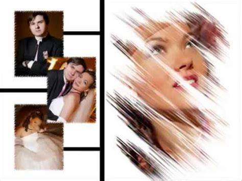 Wedding Photo Album Design Templates Set For Photoshop Volume 2 Youtube Photo Album Template Photoshop Free