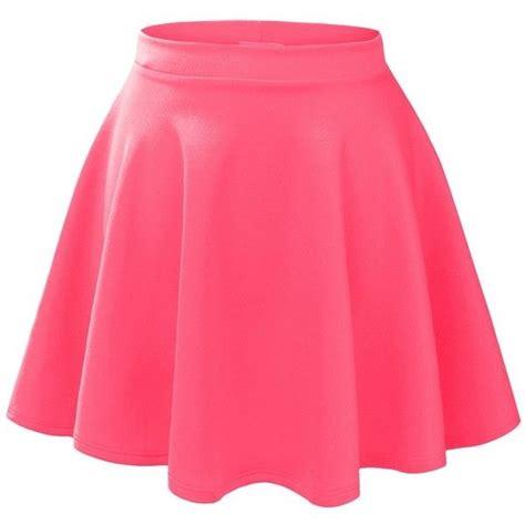 best 25 pink skater skirt ideas on s