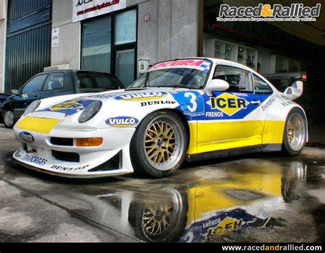 porsche race cars for sale porsche gt2 evo race cars for sale at raced rallied