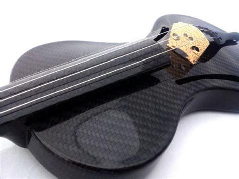 Como Hacer Un Violin De Fibra De Carbono | probando un viol 237 n de fibra de carbono deviolines