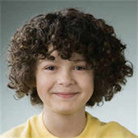 biracial teen curly hairstyles boy 3 stylish hairstyles for curly haired boys and pre teens