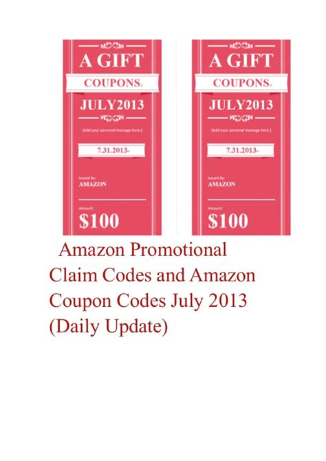 Mba Promo Code 2014 by Promotional Claim Codes And Coupon Codes
