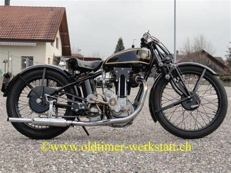 Bmw Motorrad Oldtimer Werkstatt München by Motorrad Oldtimer Kaufen Sunbeam Mod 90 Tt Oldtimer
