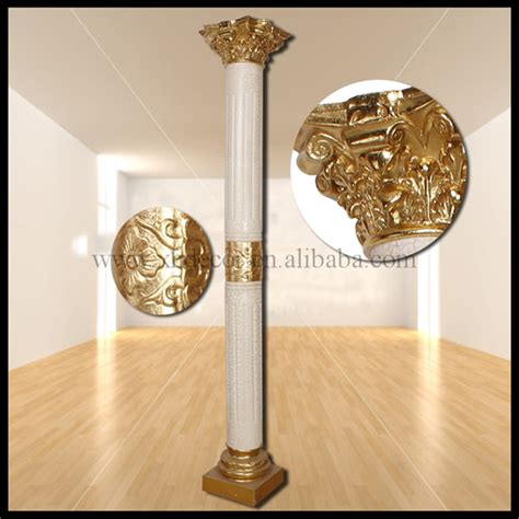 pillars for home decor roman pillars home decor home decor