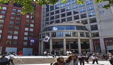 Nyu Tech Mba 1 Year Program by Nyu School Gets 1million The Readers Bureau