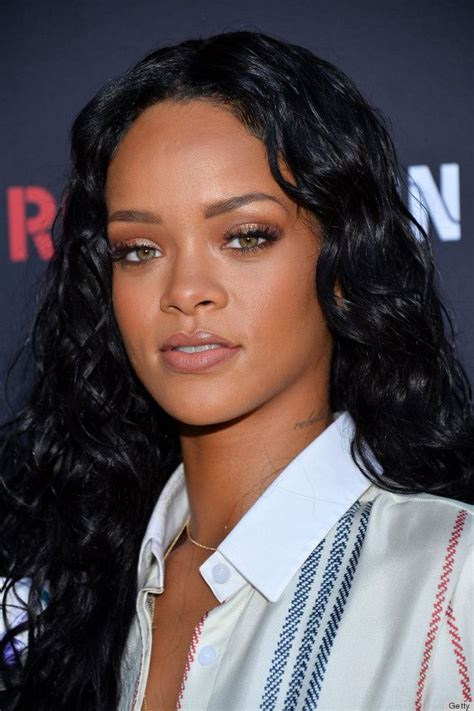 Black Hairstyles Good For Getting Wet | rihanna is a afro barbadian singer and songwriter