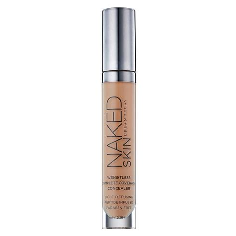 What Is Your Concealer 2 by Skin Weightless Concealer Decay Medium