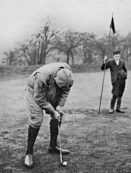 harry vardon swing golf green and the o jays on pinterest