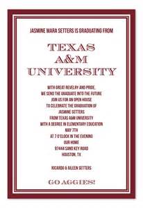 collegiate borders graduation announcements by invitation consultants ic rlp 688