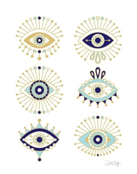 greek evil eye tattoo designs the evil eye elaxsir