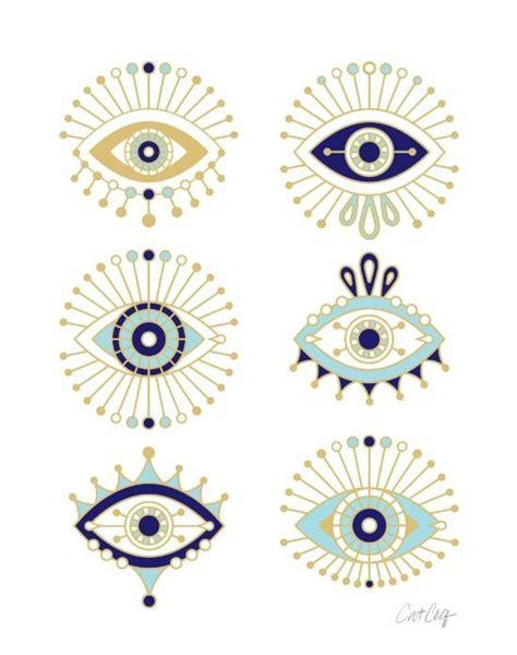 eye designs elaxsir the evil eye elaxsir