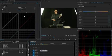 how to color correct in premiere how to color correct in adobe premiere tools of the