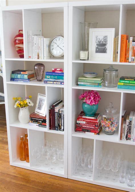 styling bookshelves styling a bookshelf