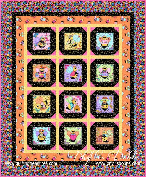 pattern yourself quilting treasures v i p page 2 phyllis dobbs blog