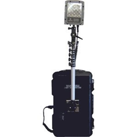 lighting system pelican 9450b remote area lighting system black 9450 001