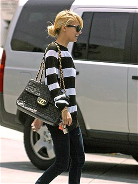 Richies Chanel Purse by Spotlight Chanel