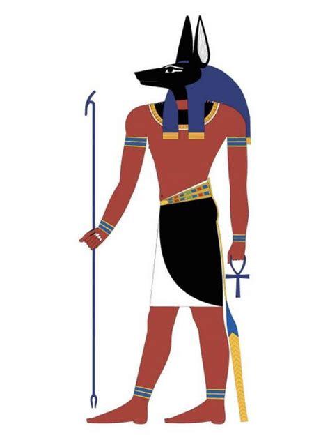 imagenes egipcias anubis ranking de dioses egipcios listas en 20minutos es