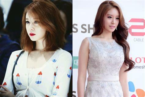 t ara archives kpop korean hair and style