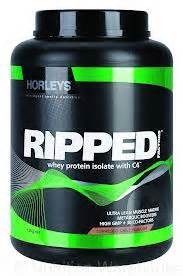 Horley Whey Protein top 10 best protein shakes to get lean and ripped mr