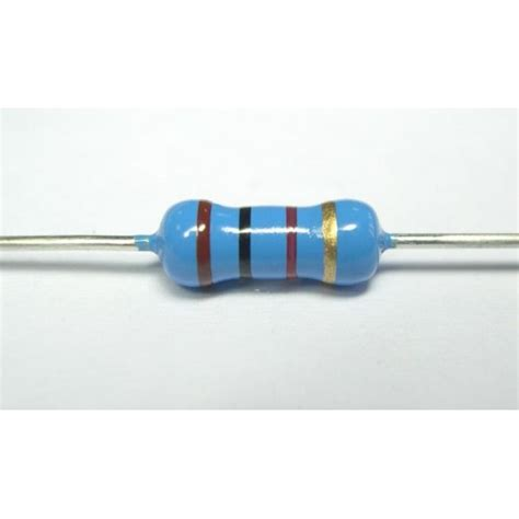 resistor 500 ohm color code color code 500 ohm resistor 28 images image gallery