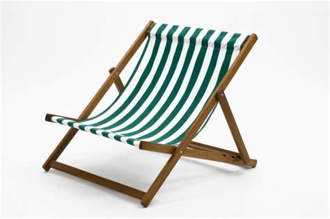 South Sea Deck Chairs by Wideboy Southsea Deckchairs