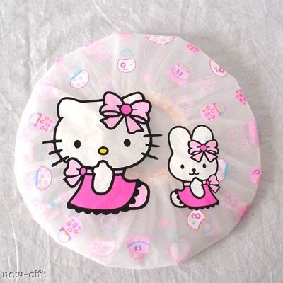 Shower Cap Hello Hati 33 best images about hello bathroom on