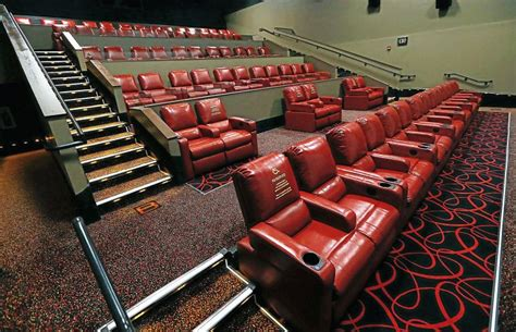 cinemark recliners amc southroads 20 renovations are complete tulsa world