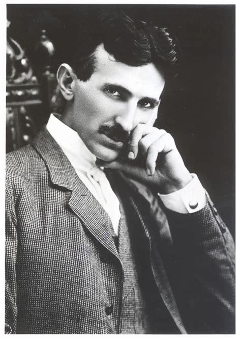 Despre Nikola Tesla Nicolae Tesla Unul Din Cei Mai Mari Inventatori Din Lume
