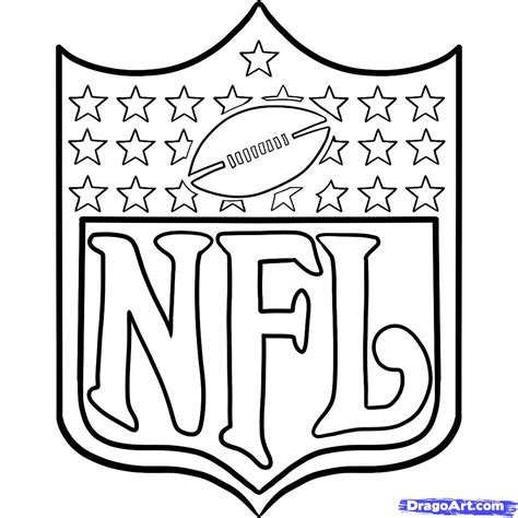 football coloring pages butterfly wings nfl logo coloring pages