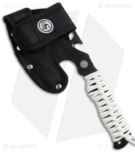 survival hatchet multi tool ultimate survival technologies orange para hatchet fs axe