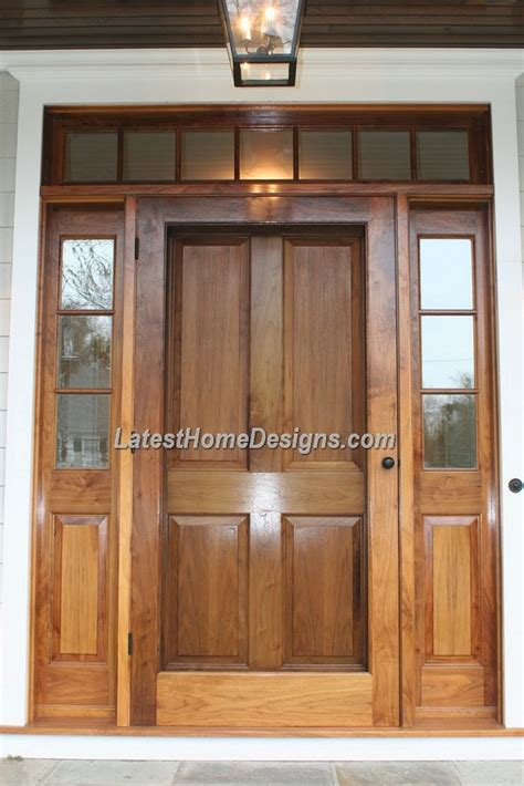 Door Design In India | teak wood main door designs india joy studio design