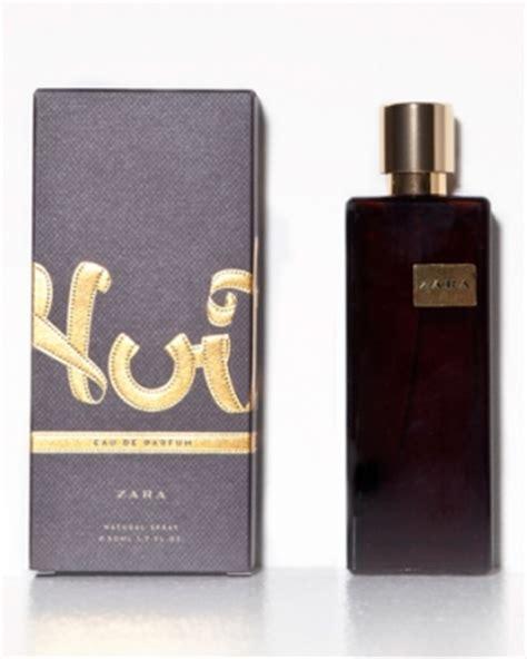 Parfum Zara Nuit nuit zara perfume a new fragrance for 2013