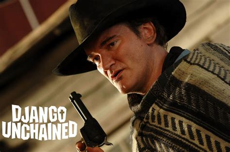 which film did quentin tarantino write but not direct django unchained logan krum movie reviews