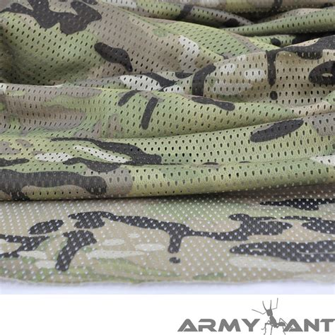 army pattern fabric multicam pattern camouflage army military 60 quot w camo mesh
