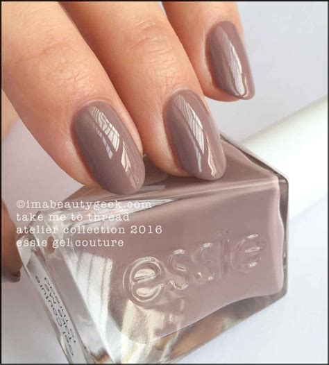 essie no light gel 124 best images about nail on pink