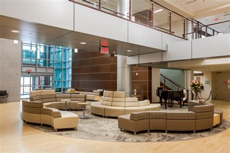 georgetown emergency room the lombardi comprehensive care center entrance and lobby now open medstar georgetown