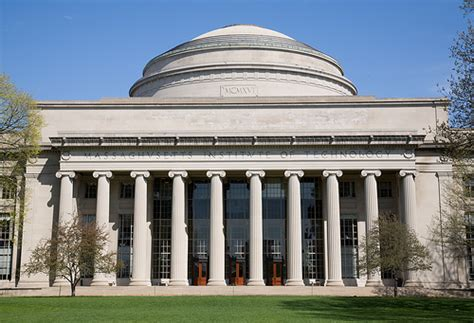 Massachusetts Institute Of Technology Mba Ranking by Daily Post List Of Top And Best Ranking Universities In