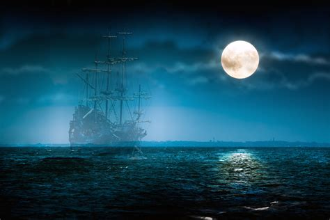 ghost ship the ghost ship and the irrevocable choices