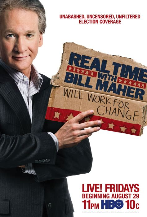 Bill Maher House by Daily Tag Realtimers Billmaher