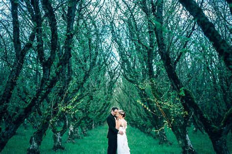 secret garden abbotsford wedding