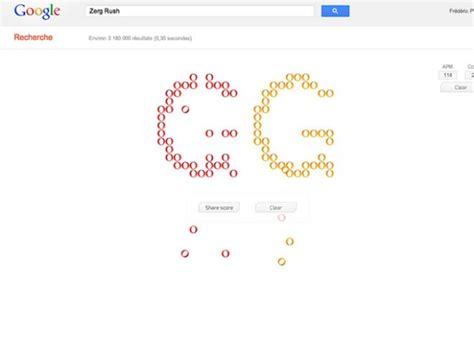 google imagenes zerg rush tapez 171 zerg rush 187 sur google w3sh com