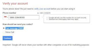 langkah cara membuat email di gmail beserta gambarnya langkah cara membuat email di gmail beserta gambarnya