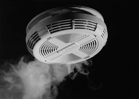 Where To Place A Smoke Detector In A Bedroom by Smoke Detectors Hortica