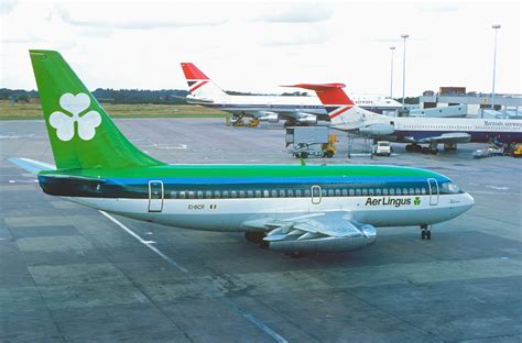 photo gallery the history of aer lingus aviation week