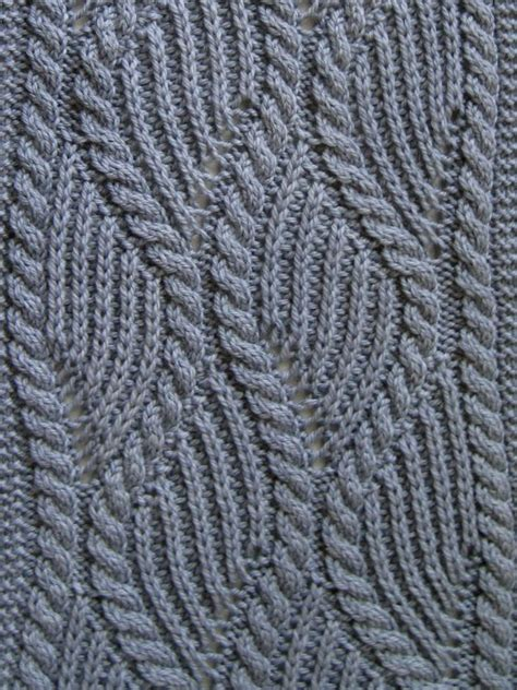 knitting pattern brioche scarf knit scarf pattern brioche and traveling cable knitting